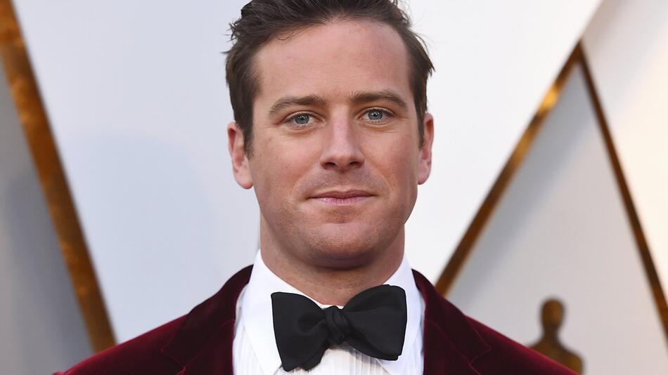 Oscars 2018 - 90. Verleihung der Academy Awards - Roter Teppich