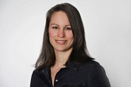Silke Stadler Redakteurin/Journalistin Gesundheit