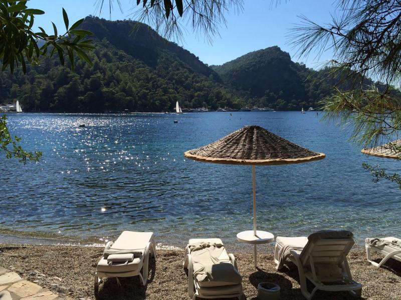 Bild zu Türkische Riviera