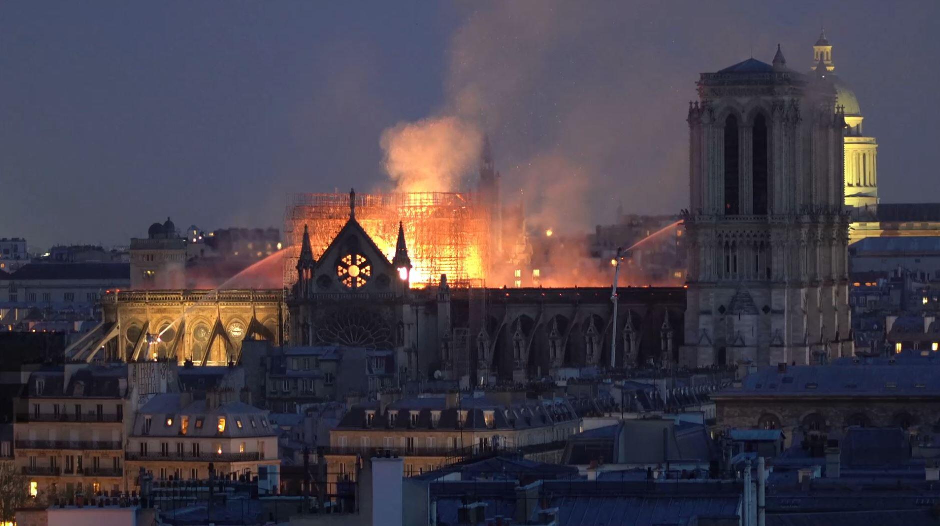 Bild zu Notre Dame de Paris