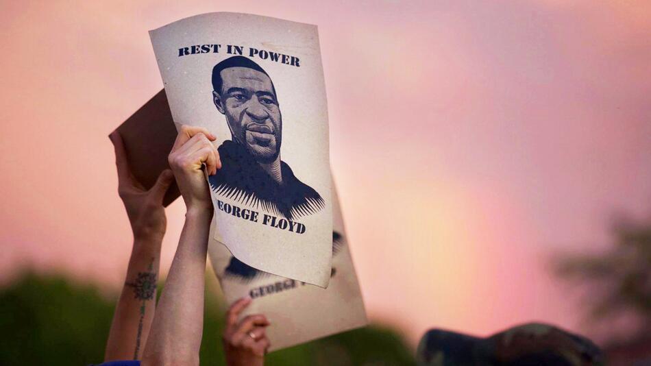 Prozess gegen Ex-Polizist nach Tötung von George Floyd