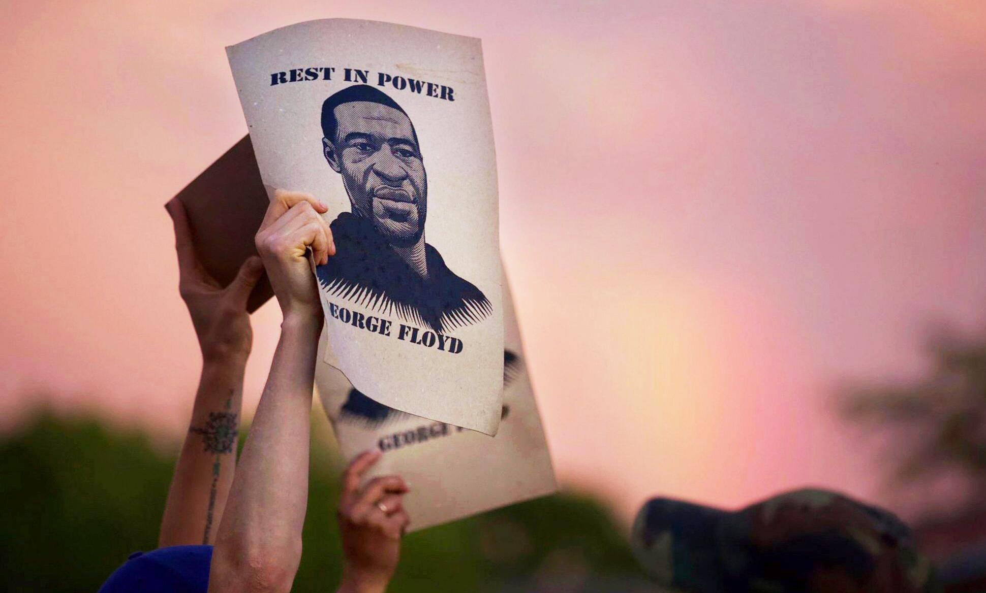 Bild zu Prozess gegen Ex-Polizist nach Tötung von George Floyd
