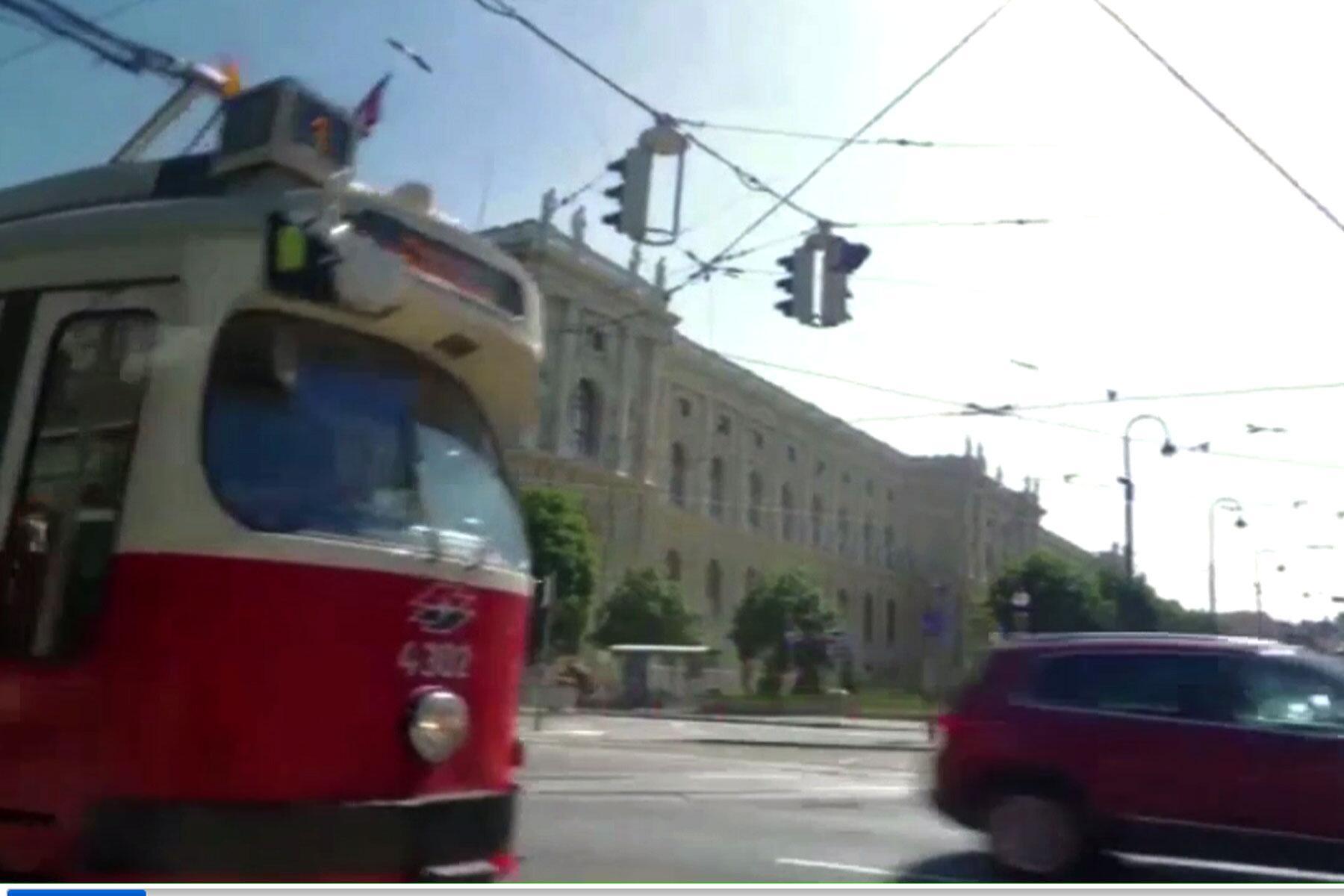 Bild zu Wiener Linien