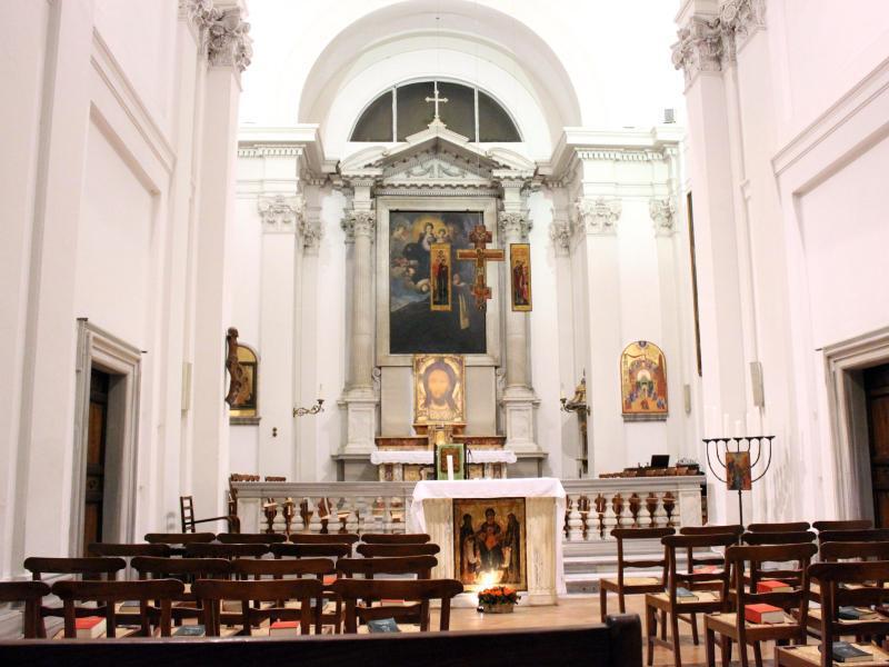 Bild zu Sant'Egidio