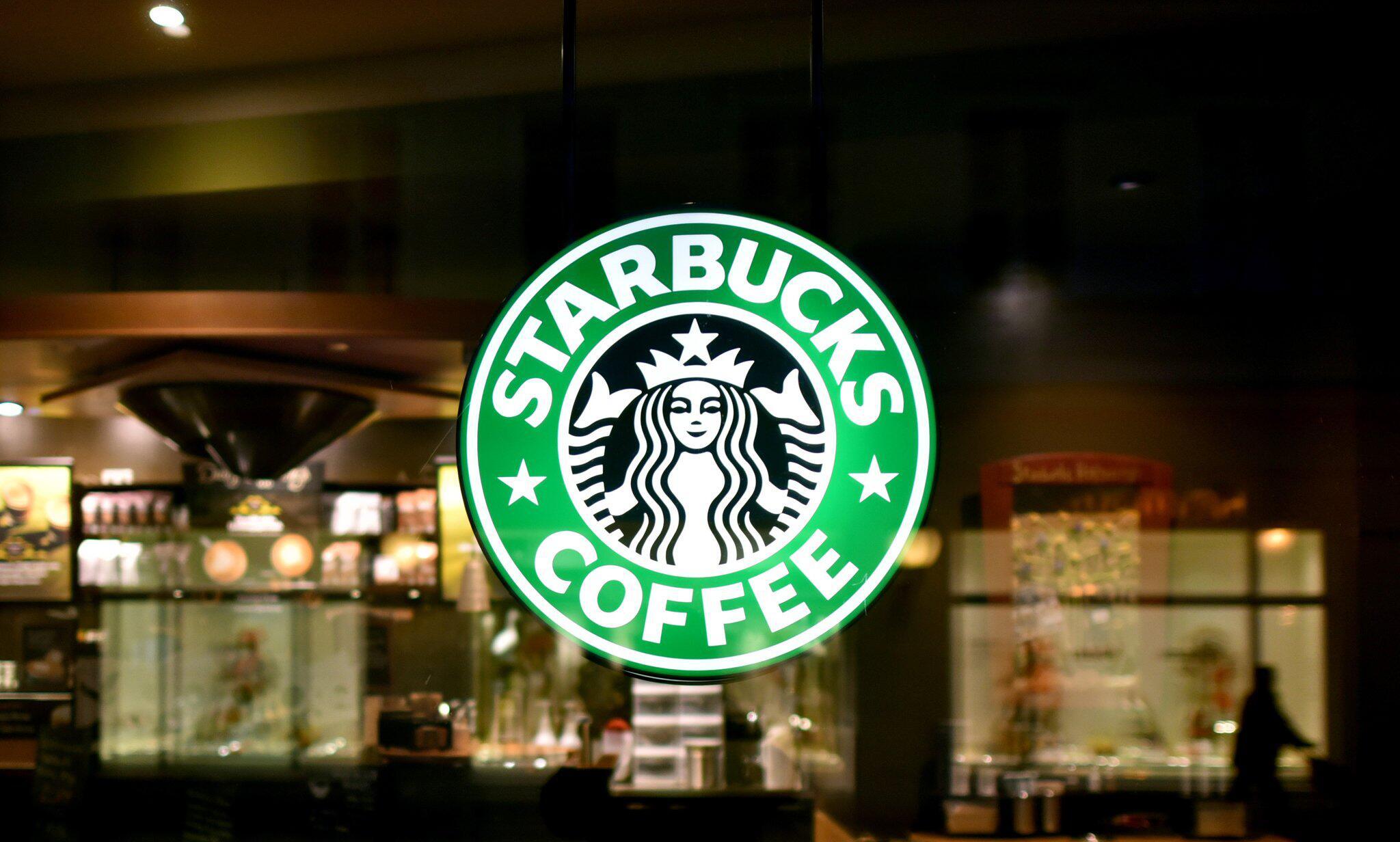 Bild zu Starbucks