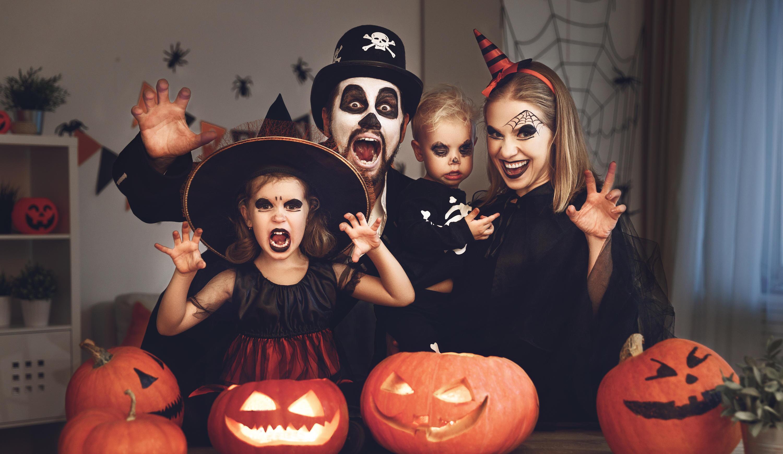 Tolle Halloween Kostume Fur Kinder Damen Und Herren Gmx At