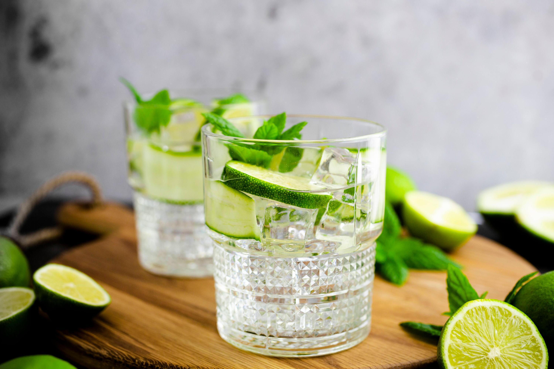Bild zu Gin Tonic