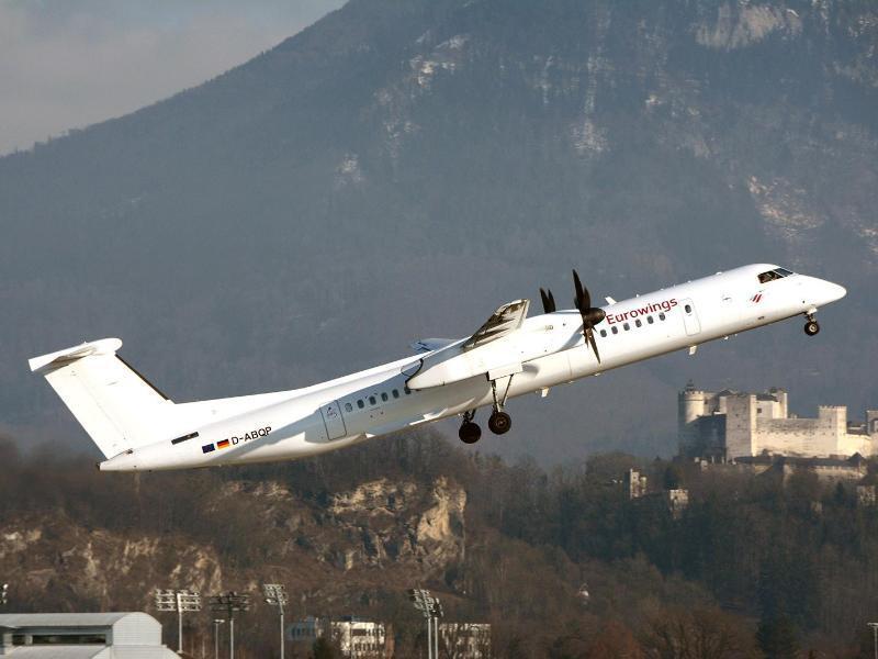 Bild zu Neue Eurowings-Verbindungen
