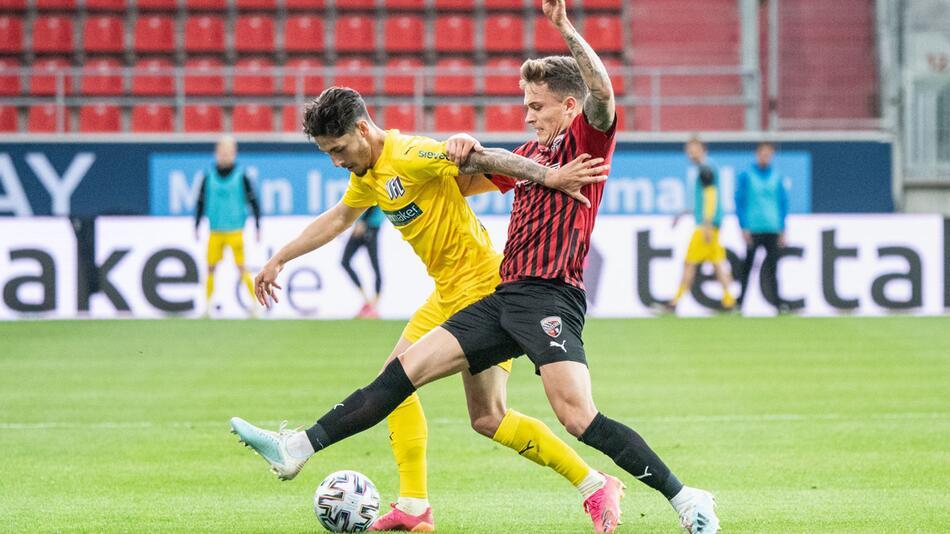 FC Ingolstadt 04 - VfL Osnabrück
