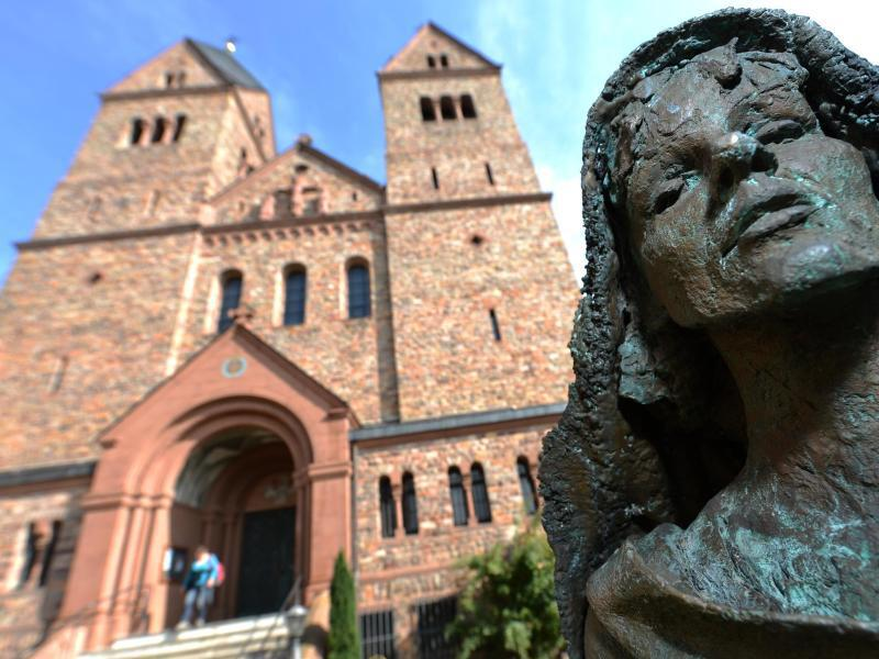 Bild zu Abtei St. Hildegard
