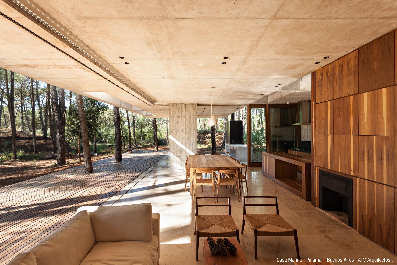 Bild zu Wohnen, Haus, Architektur
