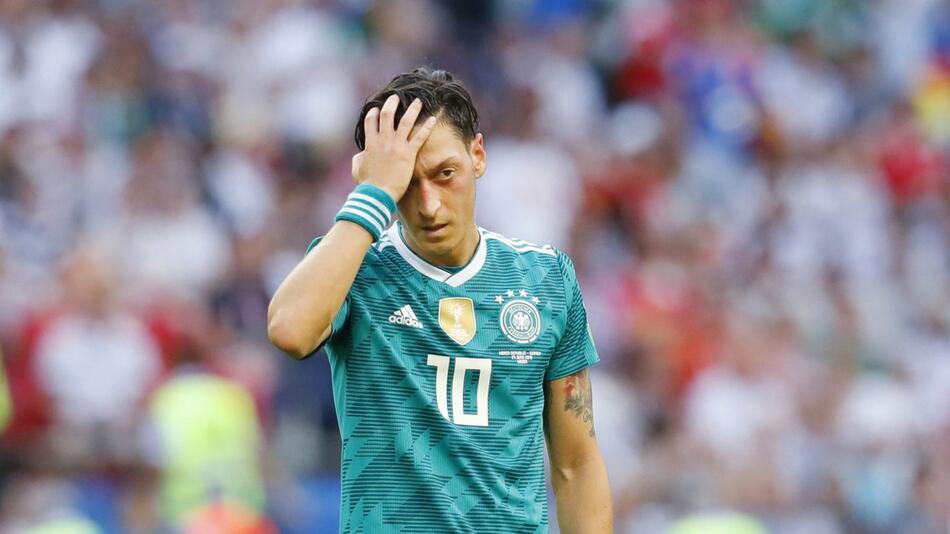 WM 2018 - Südkorea - Deutschland