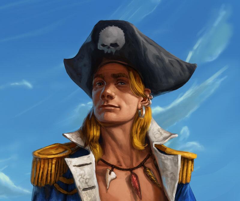 Piraten Game