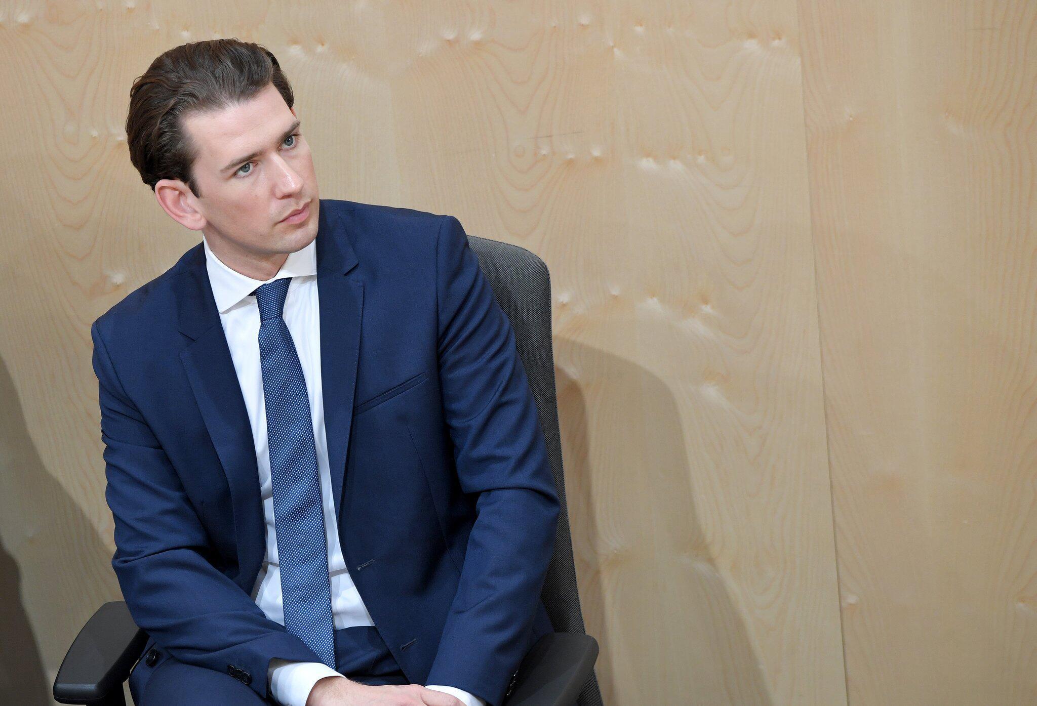 Bild zu Sondersitzung: Nationalrat Österreich