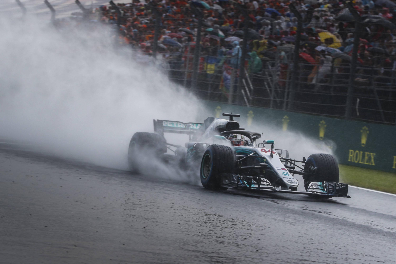 Bild zu Formel 1: Grand Prix von Ungarn