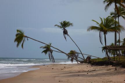 Marau-Halbinsel