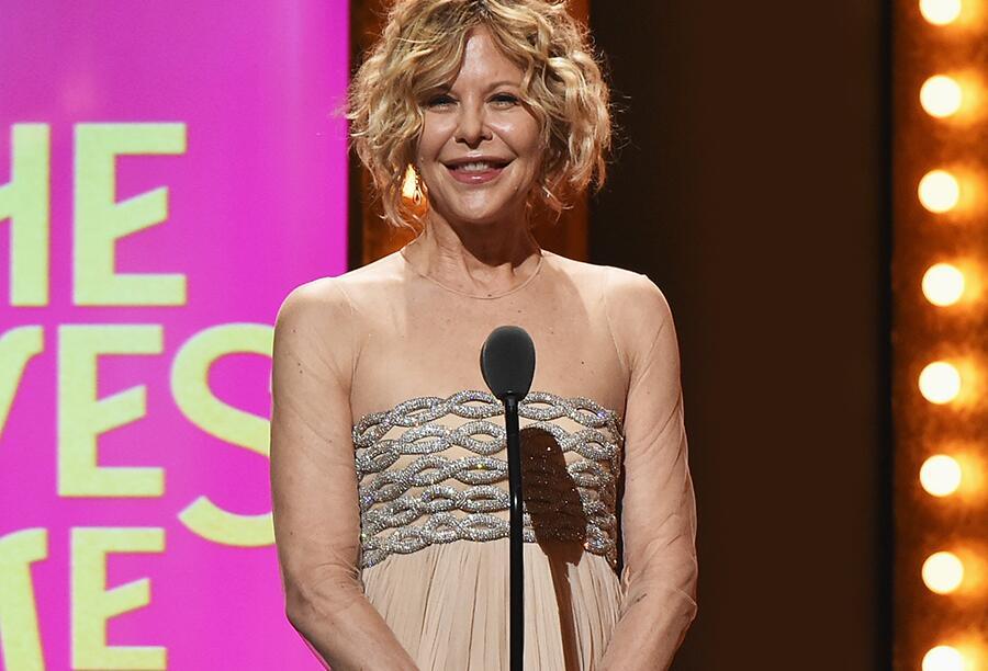 Bild zu Meg Ryan bei den Tony Awards
