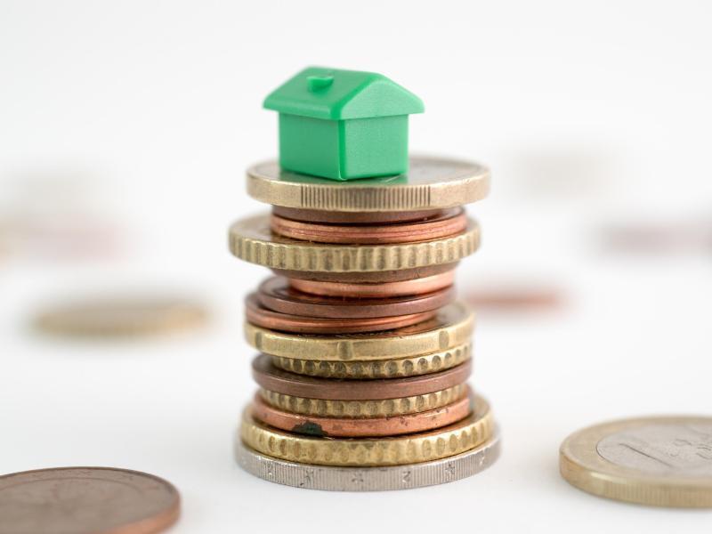 Bild zu Günstige Immobilienkredite