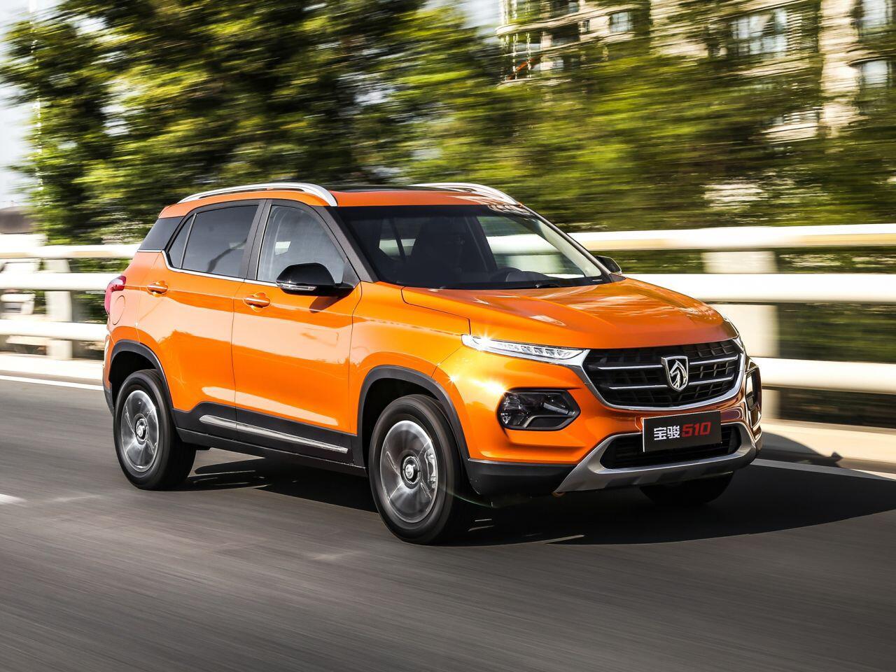 Bild zu Toyota, VW und China-SUVs: Das sind die meistverkauften SUVs weltweit
