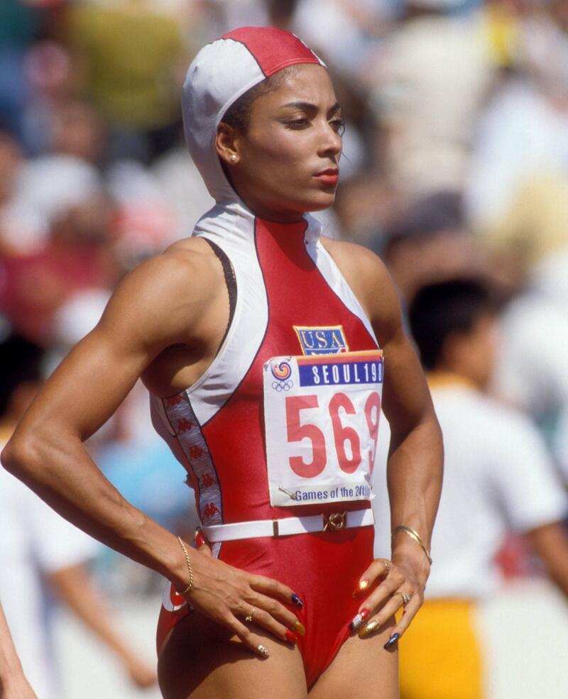 Bild zu Olympische Sommerspiele 1988 in Seoul