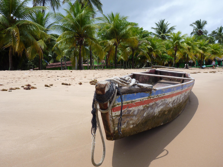 Bild zu Marau-Halbinsel