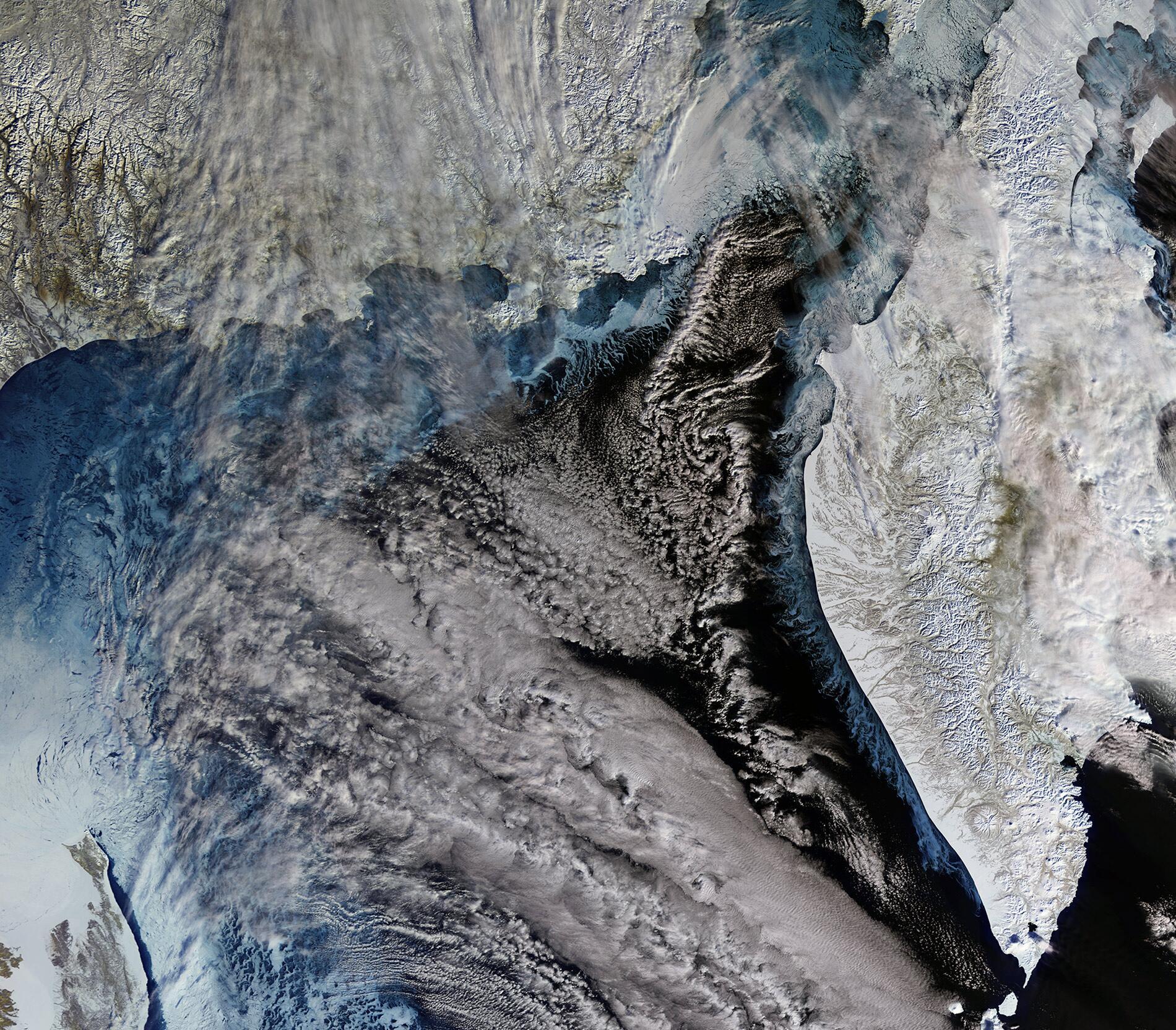 Bild zu Kamchatka