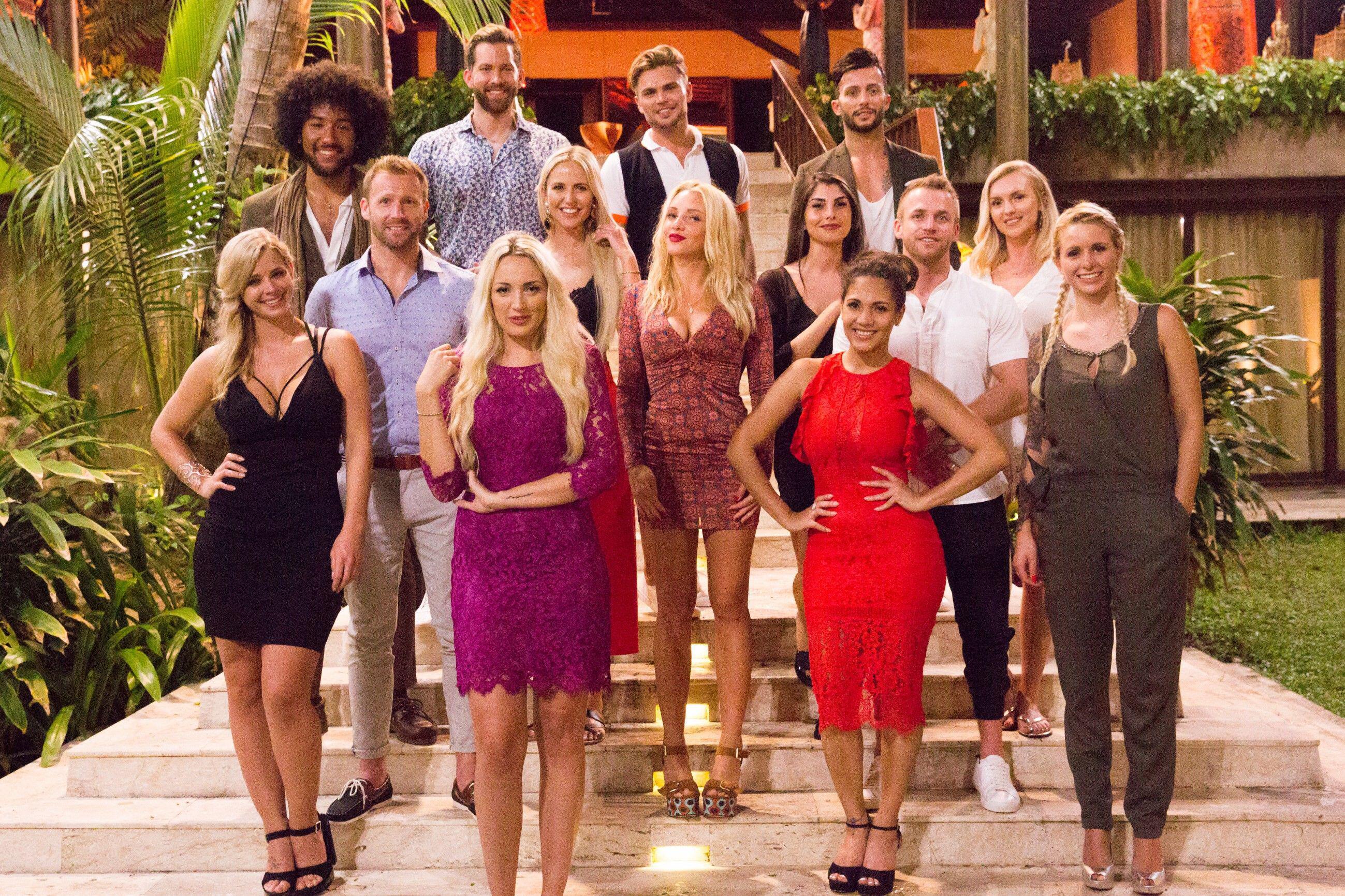 Bild zu Bachelor in Paradise RTL