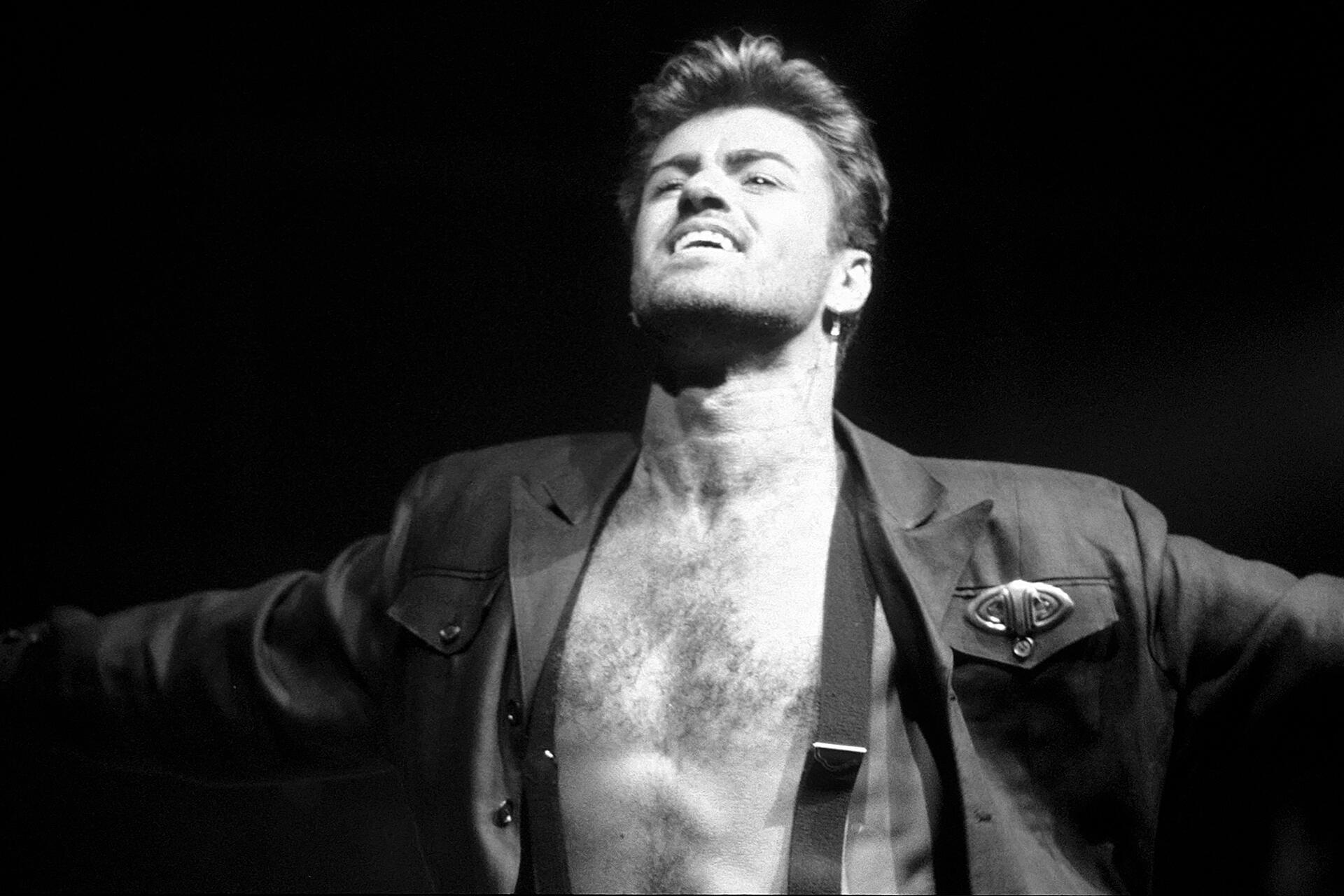 Bild zu George Michael, tot, Tod, Nachruf