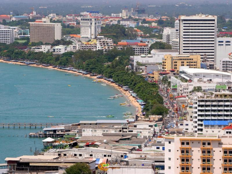 Bild zu Pattaya Beach