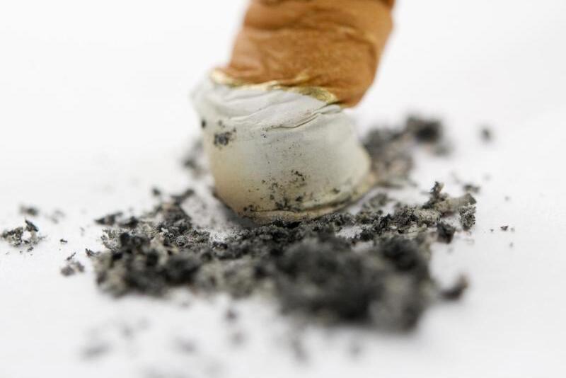 Ob man die Rezensionen heftig Rauchen aufgeben kann
