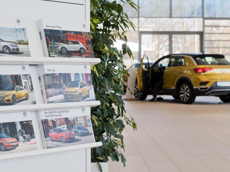 Bild zu Autohaus