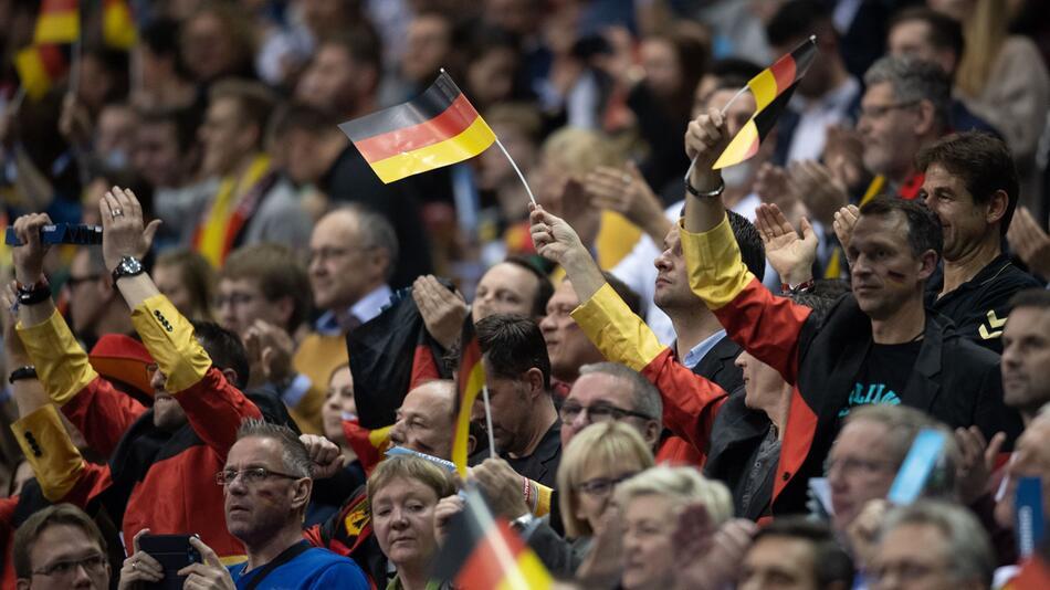 Germany - Brazil