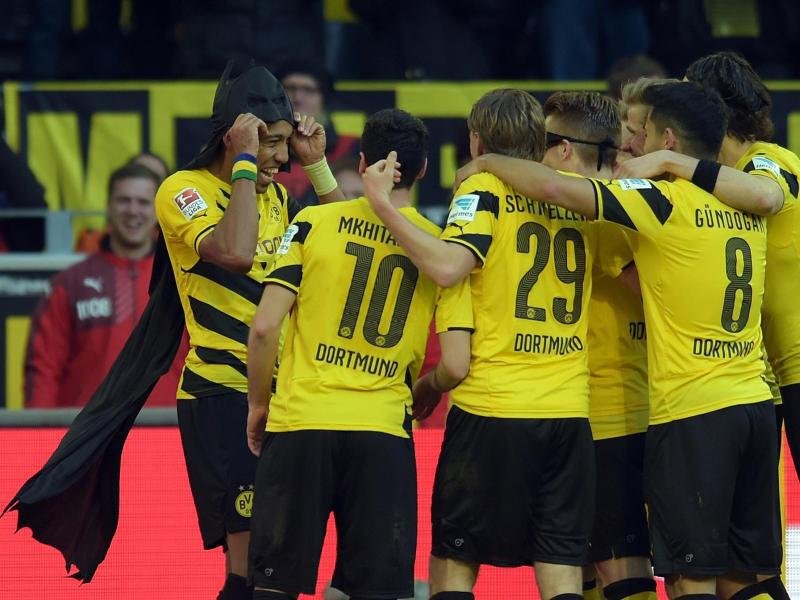 Bundesliga ergebnisse und tabelle vom 23 spieltag live for Tabelle live bundesliga