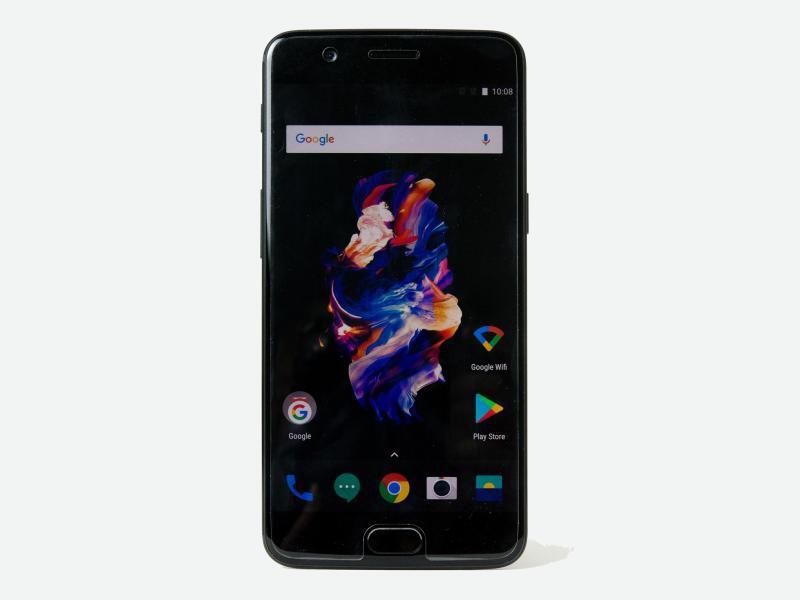 Bild zu Das neue OnePlus5