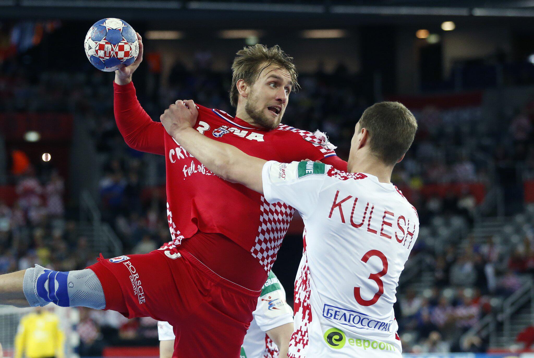 Handball Kroatien Norwegen Live