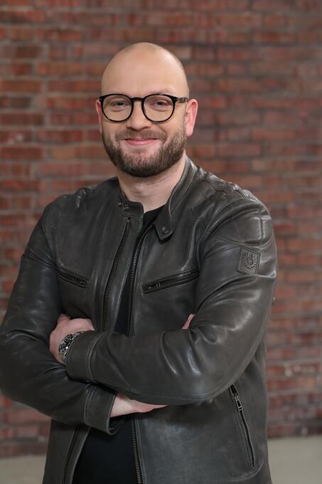 Sven Deutschmanek
