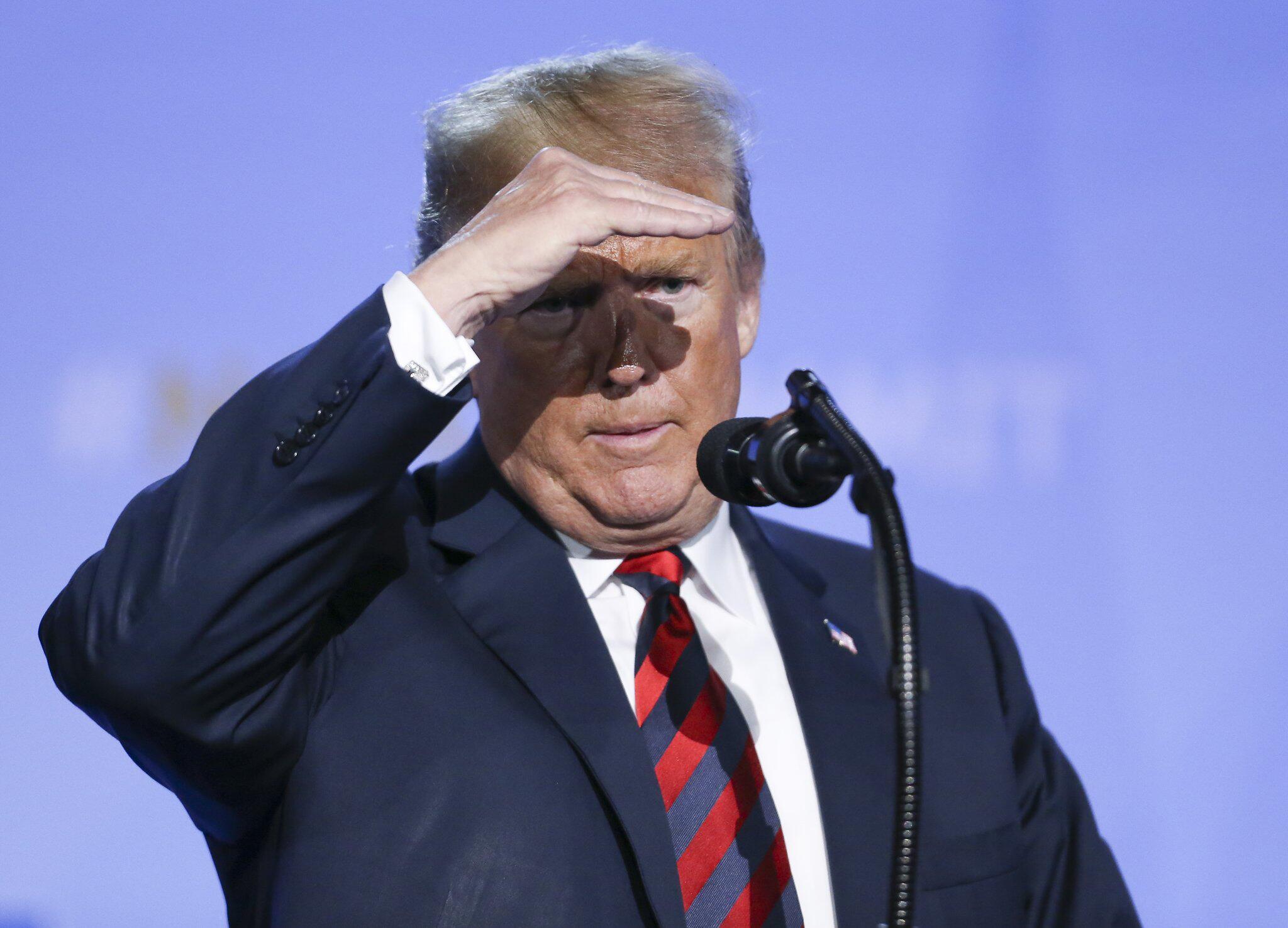 Bild zu Nato-Gipfel