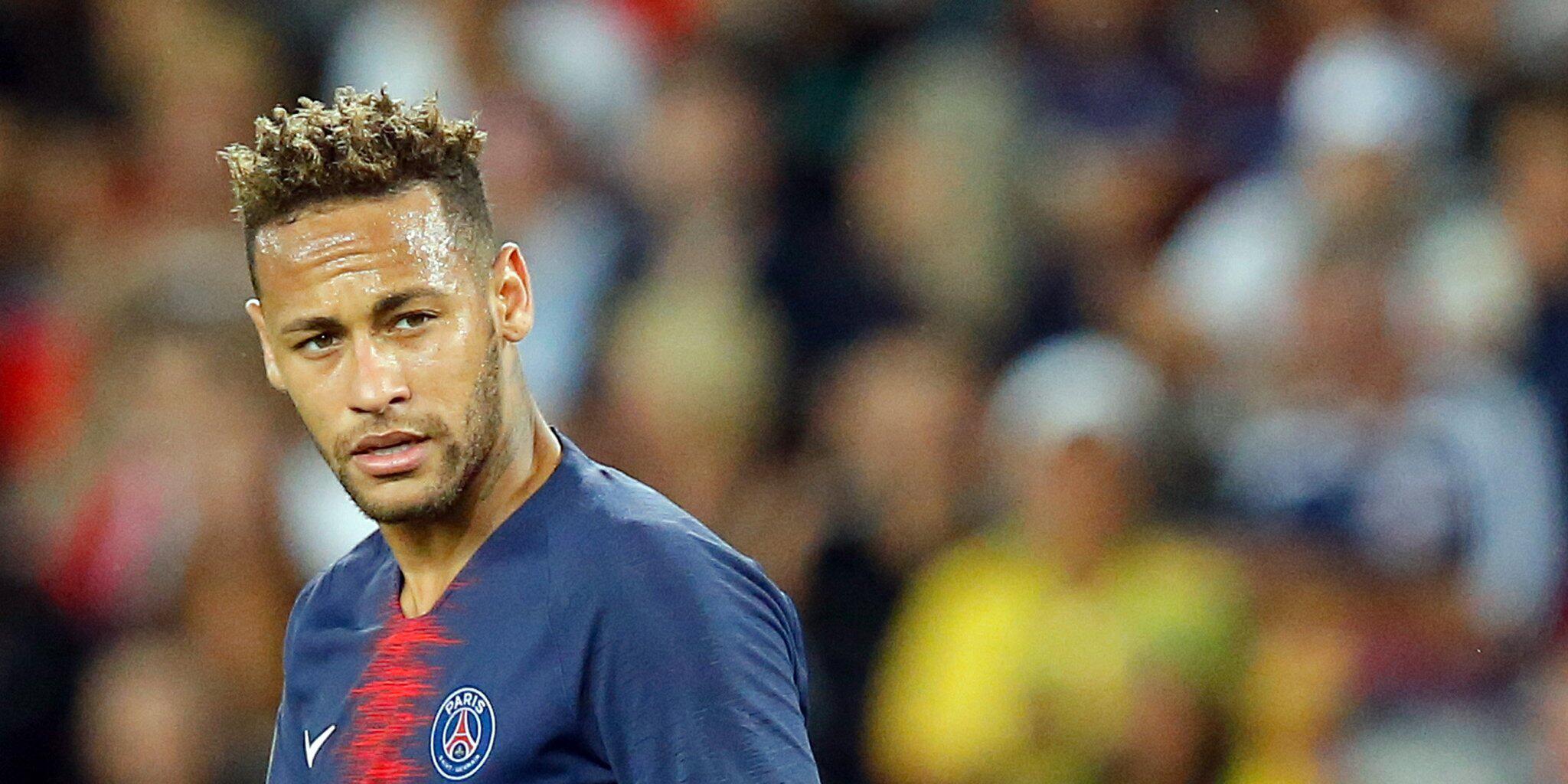 Bild zu Medien: Neymar-Rückkehr von PSG zu Barca unwahrscheinlich