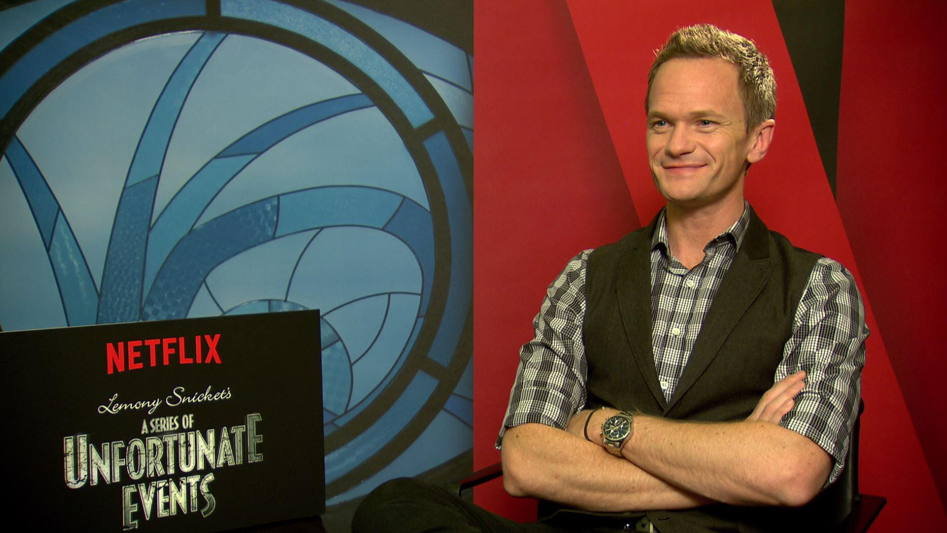 Bild zu Interview Neil Patrick Harris neu