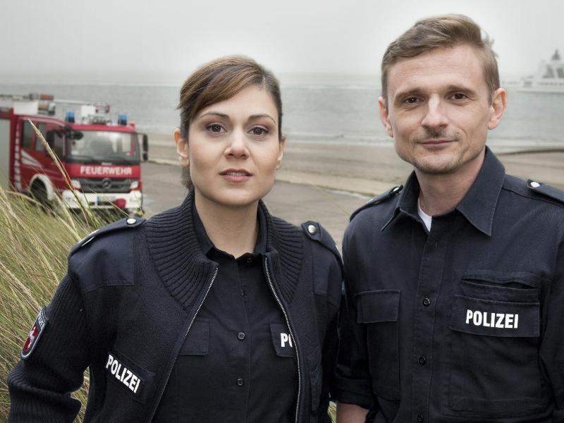 Bild zu «Friesland: Irrfeuer»