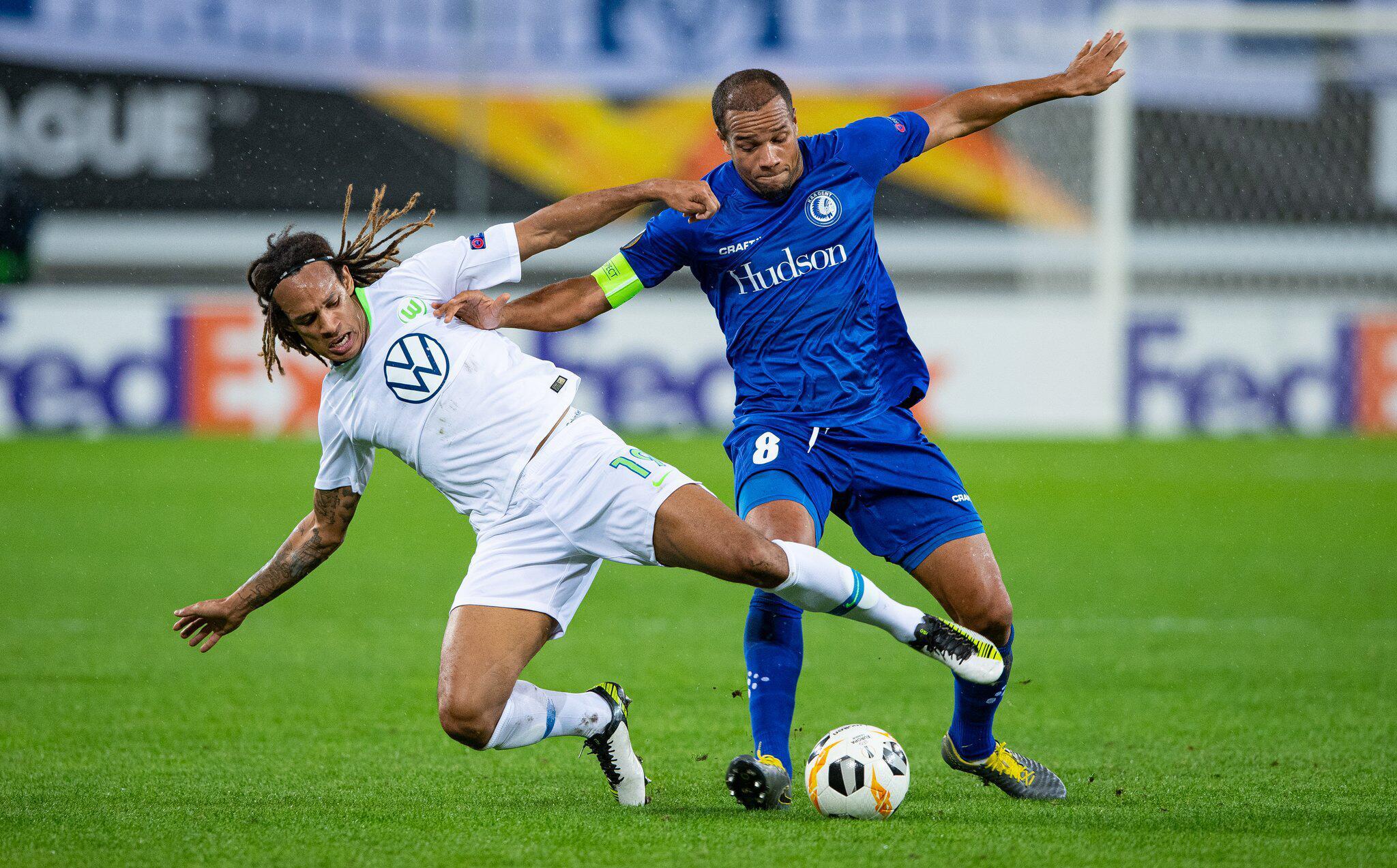 Bild zu KAA Gent - VfL Wolfsburg