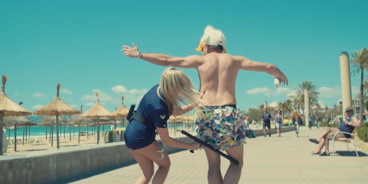 Bild zu Schlager sucht Liebe, Beatrice Egli, Tim Toupet, RTL, Datingshow