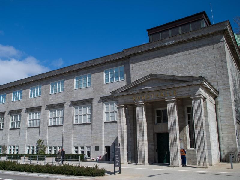 Bild zu Einziger Museumskomplex
