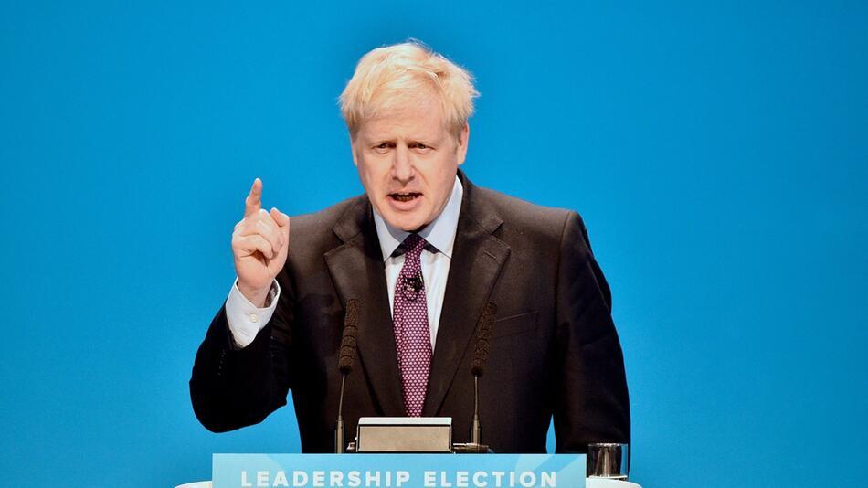Rennen um Amt des Premiers in Großbritannien