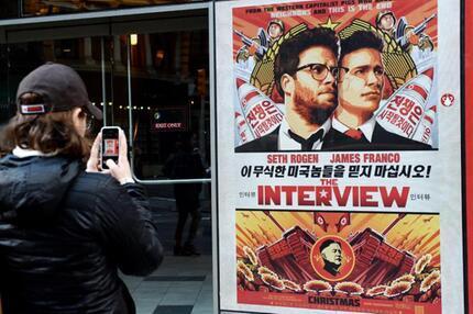 Im Fokus: «The Interview»