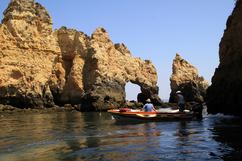 Bild zu Algarve