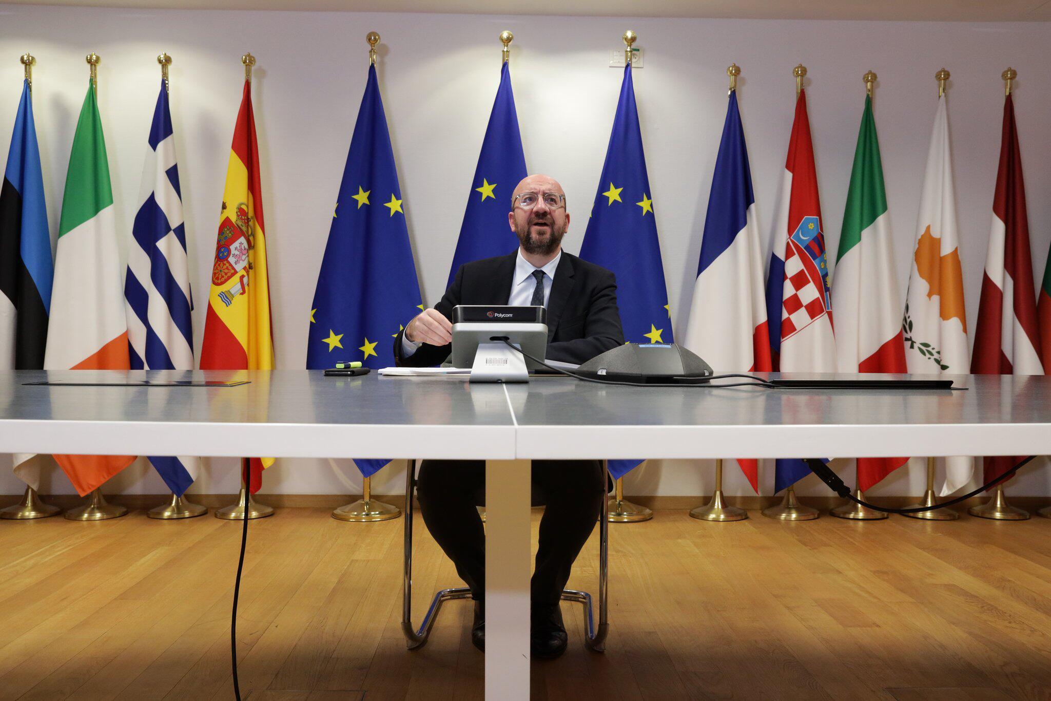 Bild zu EU-Staaten einigen sich im Kampf gegen Coronavirus