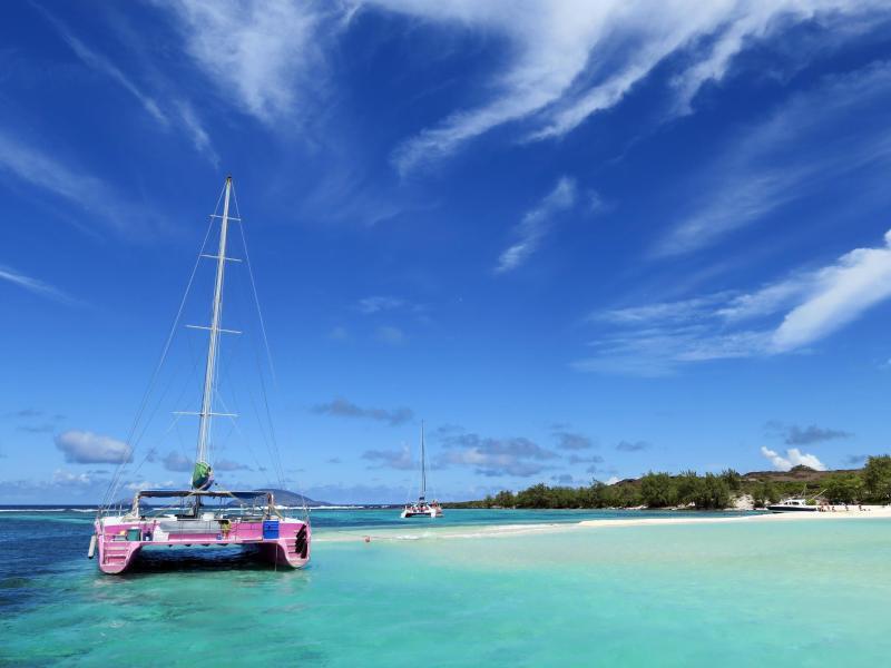 Bild zu Badewanne Mauritius