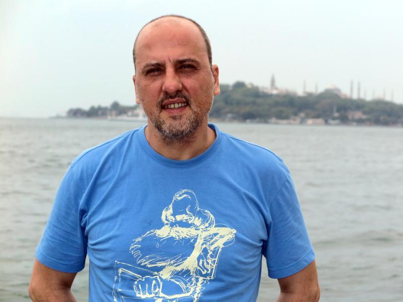 Bild zu Ahmet Sik