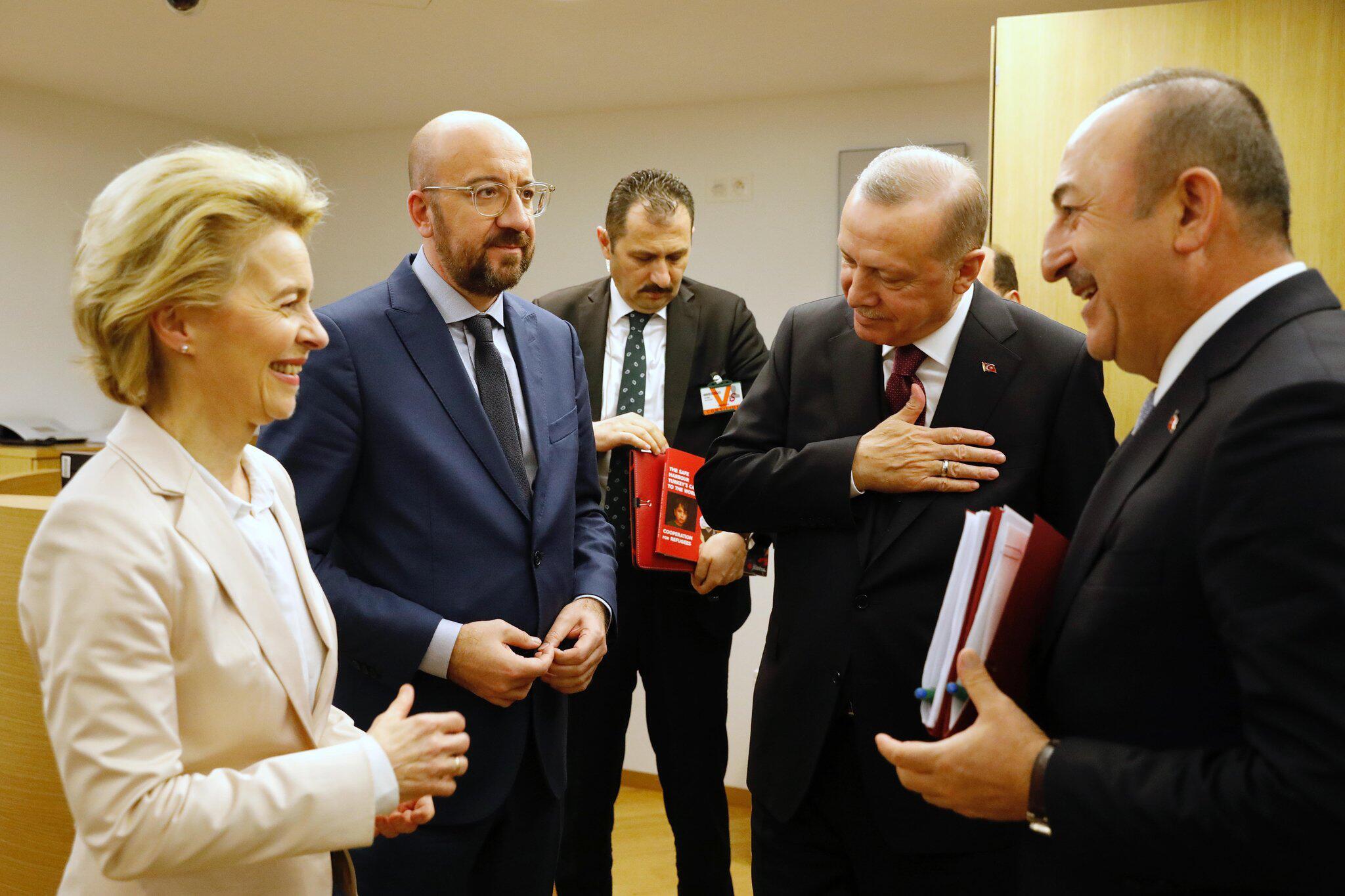 Bild zu EU-Türkei-Abkommen